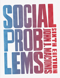 SOCIAL PROBLEMS, Sixth Edition