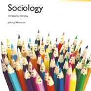 Sociology – Global 15th Edition