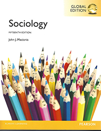 Sociology - Global 15th Edition